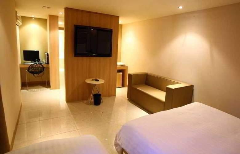 The California Hotel Seoul Seocho - Room - 6