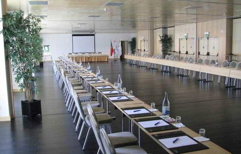 Aldeia dos Capuchos Golf & SPA - Conference - 9