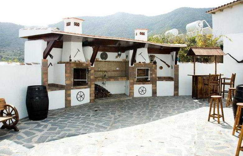 Finca la Hacienda Rural Hotel - Terrace - 8