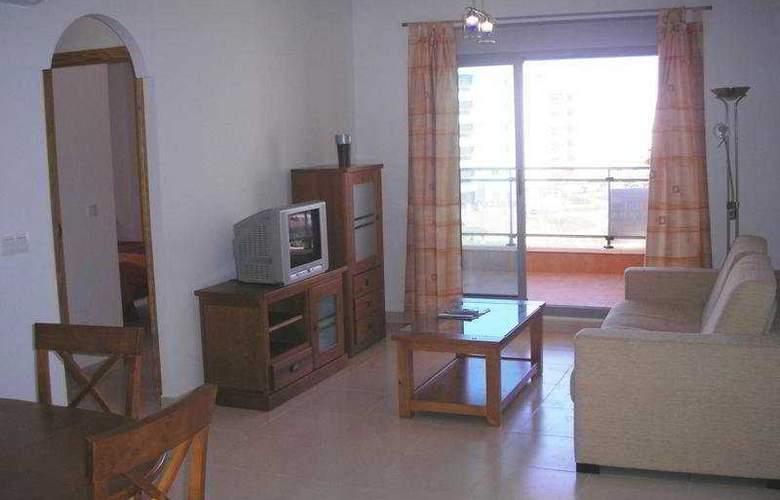Arenales Playa - Room - 3
