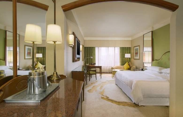 Sheraton Imperial Kuala Lumpur Hotel - Room - 11