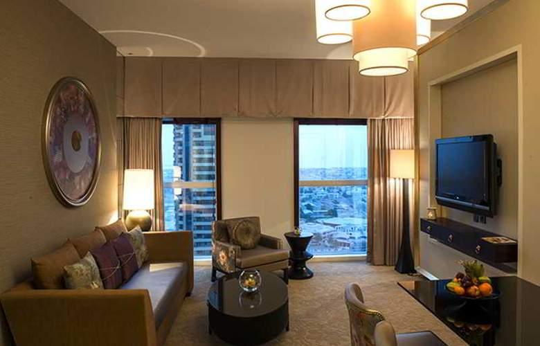 Dusit Thani Dubai - Room - 17