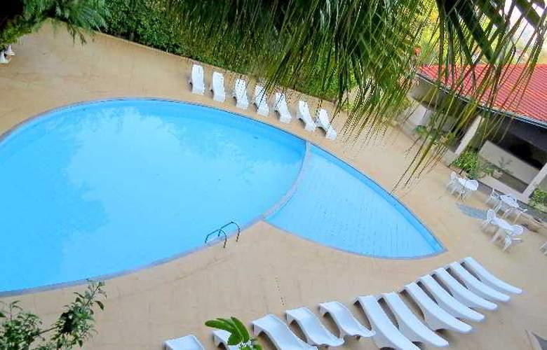 Manacá - Pool - 10