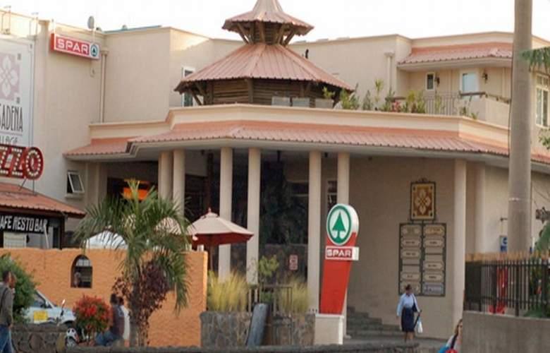 Aanari Hotel & Spa - Hotel - 8