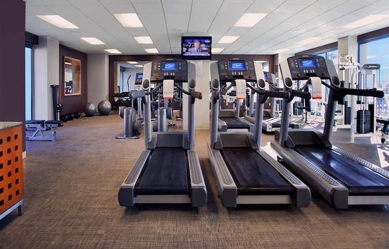 Hyatt Regency Jacksonville Riverfront - Hotel - 13