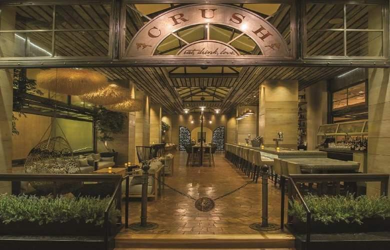 MGM Grand Hotel & Casino - Restaurant - 9