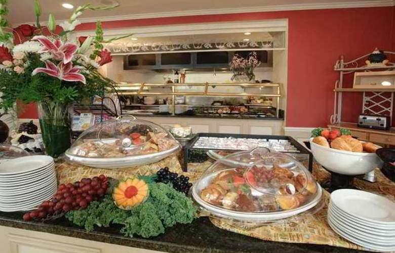 Hilton Garden Inn Sacramento/South Natomas - Hotel - 3