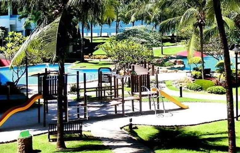 Sutera Harbour Resort - Magellan Sutera - Pool - 5
