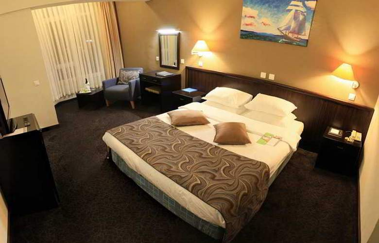 Dedeman Rize - Room - 9