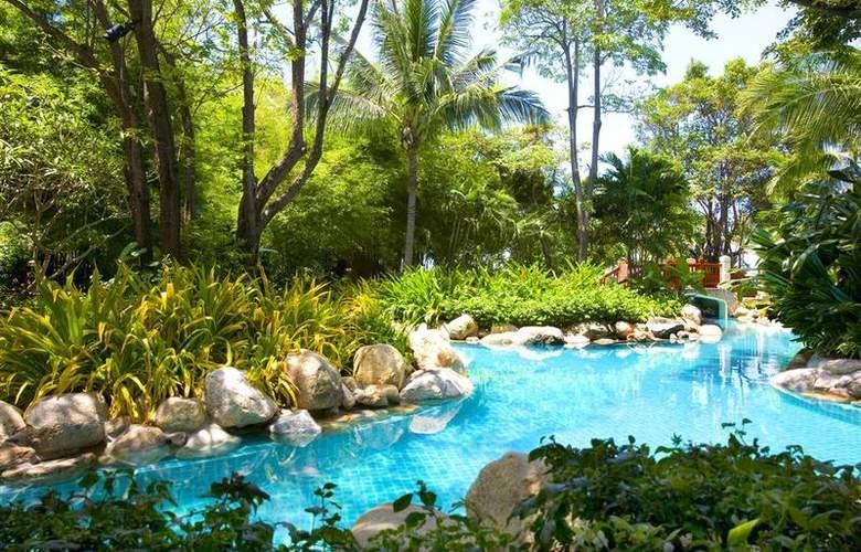 Hyatt Regency Hua Hin - Hotel - 4
