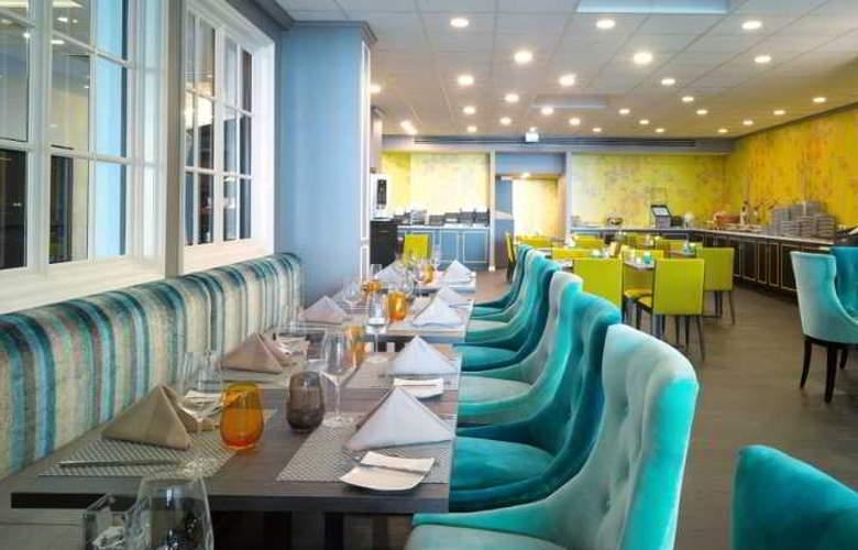 Thon Hotel Bristol Stephanie - Restaurant - 18
