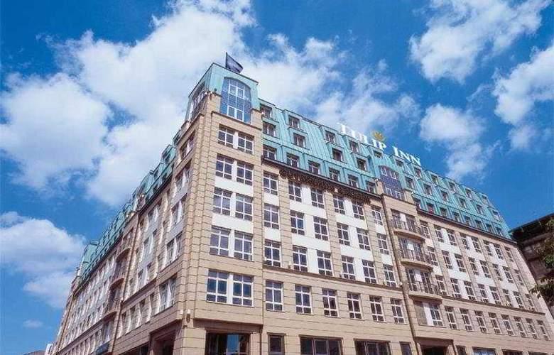 Ramada Hotel Leipzig City Centre - Hotel - 0