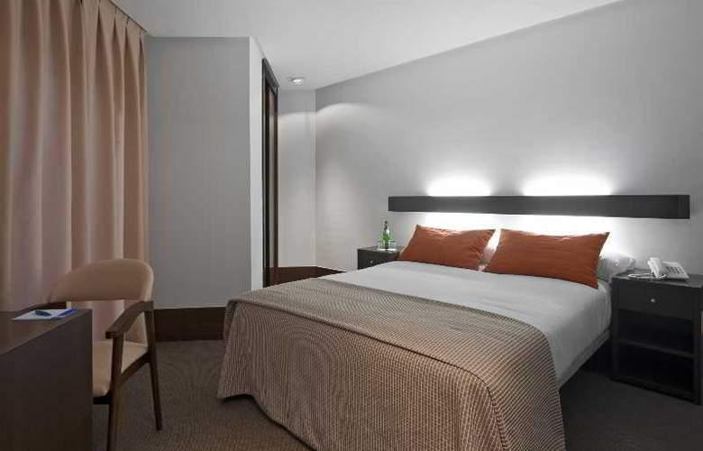 Domus Plaza Zocodover - Room - 12