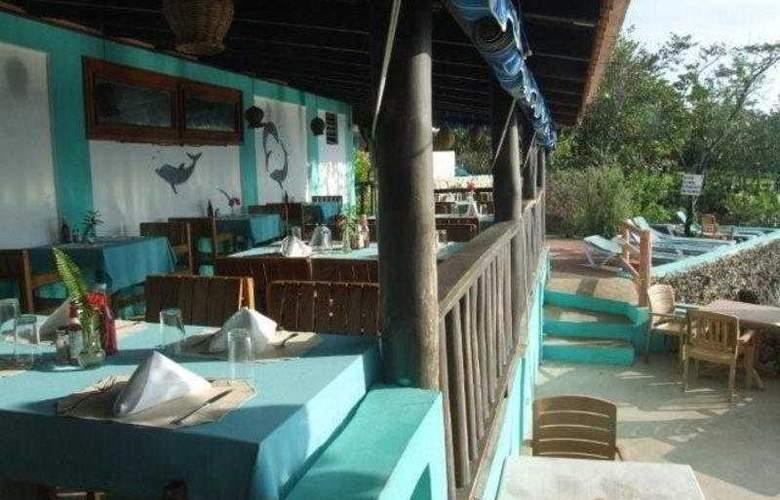 Xtabi on the Cliffs - Restaurant - 6
