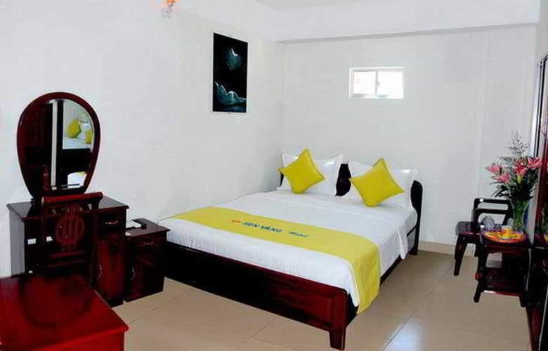 Golden Lotus Hotel Sen Vang - Room - 5