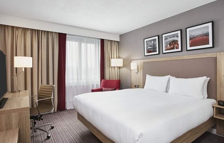 Hilton Garden Inn Dublin Custom House - Room - 4