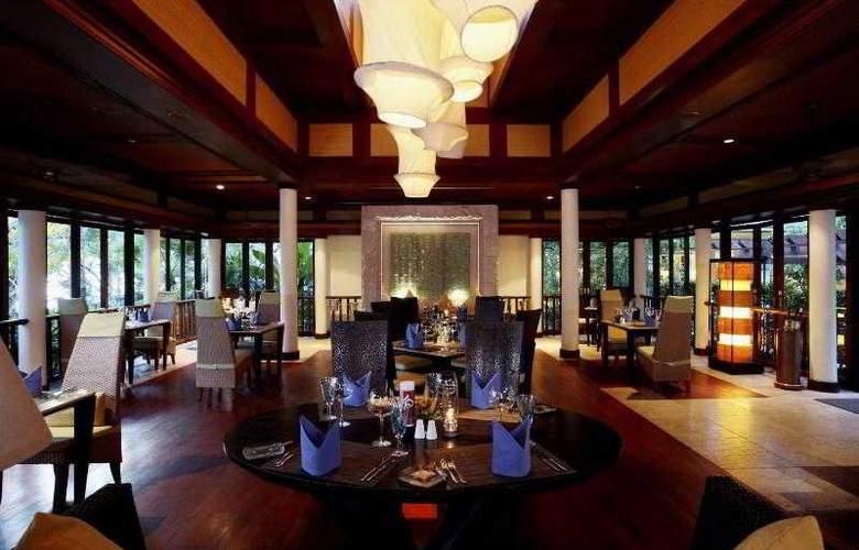 Centara Grand Beach Resort and Villas Krabi - Restaurant - 62