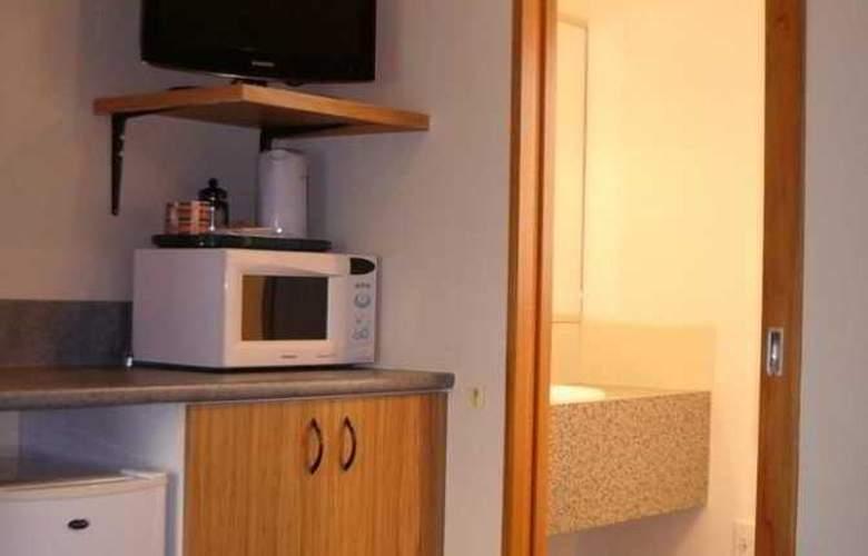 Bella Vista Motel Christchurch - Room - 7