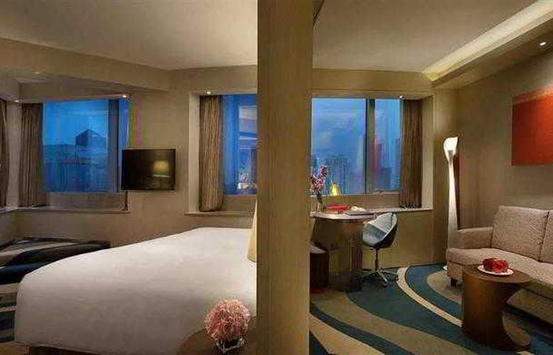 Sofitel Shanghai Hyland - Hotel - 14