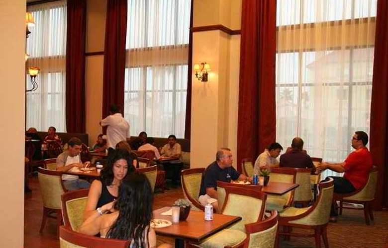 Hampton Inn & Suites Tomball - Hotel - 1