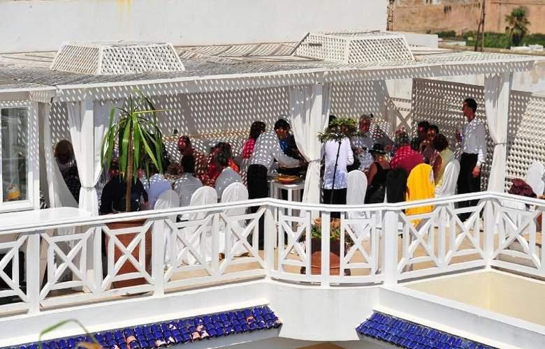 Dar L'Oussia - Terrace - 21