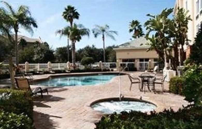 Hampton Inn Lake Buena Vista - Pool - 3