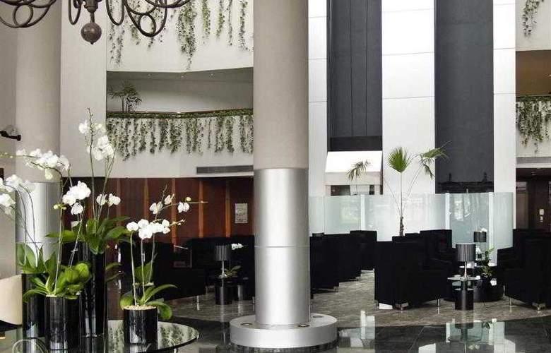 Pullman Sao Paulo Guarulhos Airport - Hotel - 10