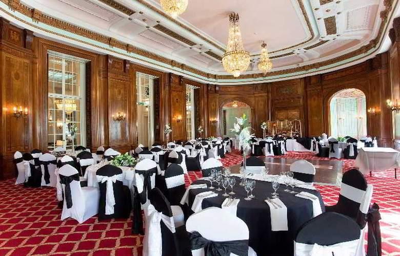 Britannia Adelphi - Restaurant - 9