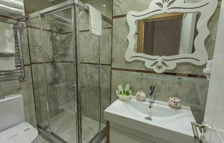 Miran Hotel - Room - 6