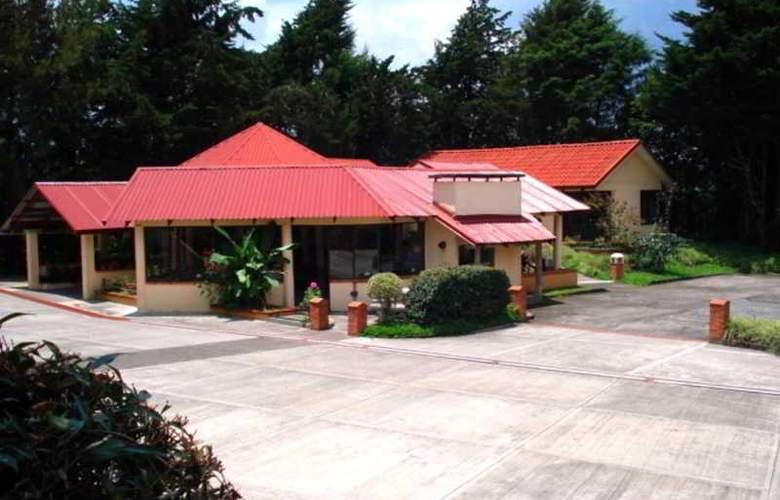 Villa Zurqui - Hotel - 4