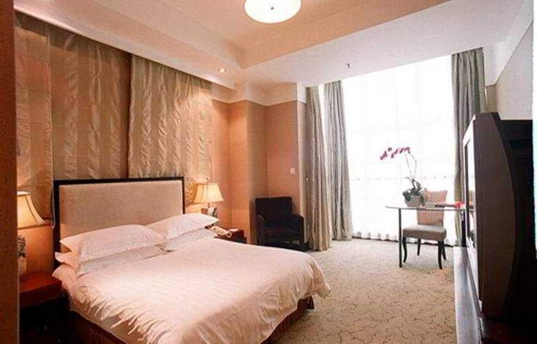 Hengsheng Peninsula International - Room - 6