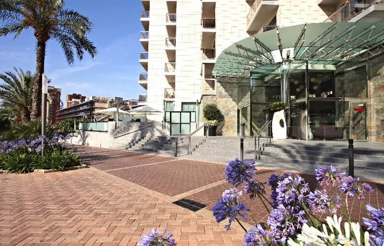 Sandos Monaco Beach Hotel and Spa - Hotel - 0