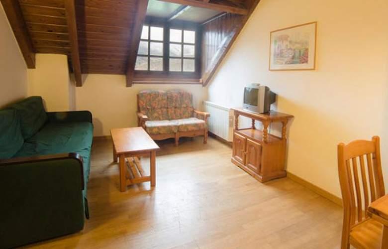 Hotel Residencial La Solana - Room - 2