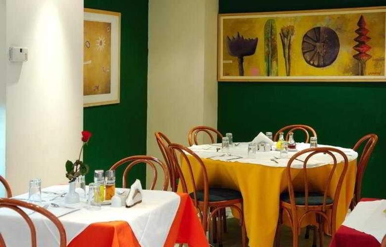 Kinissi Palace - Restaurant - 6