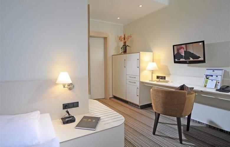 Best Western Bremen City - Room - 11