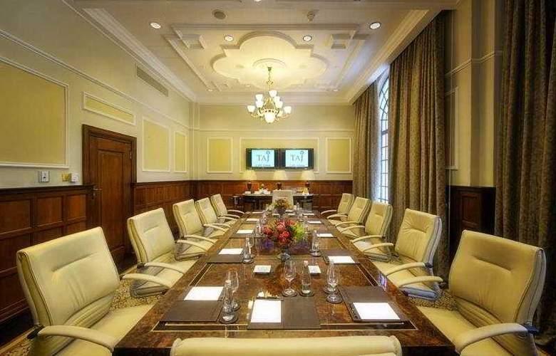 Taj Cape Town - Conference - 4