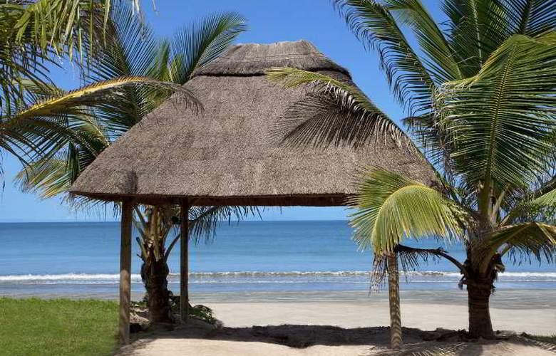 Gambia Coral Beach Spa - Beach - 9