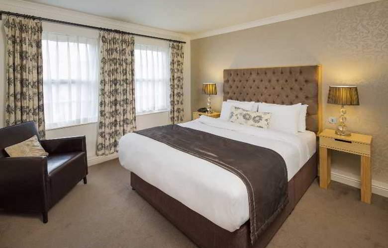 Burnham Beeches - Room - 26
