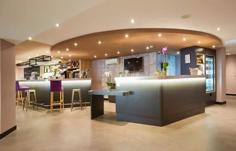 Campanile Lyon Centre - Berges du Rhône - Hotel - 5