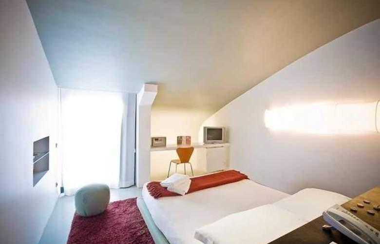 Ripa Roma - Room - 2