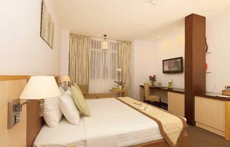 Liberty Hotel Saigon Park View - Room - 3