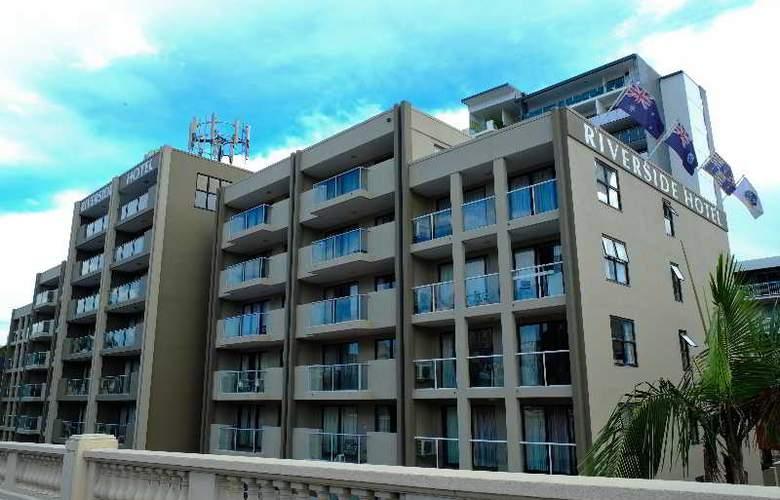 Riverside Hotel South Bank - General - 1