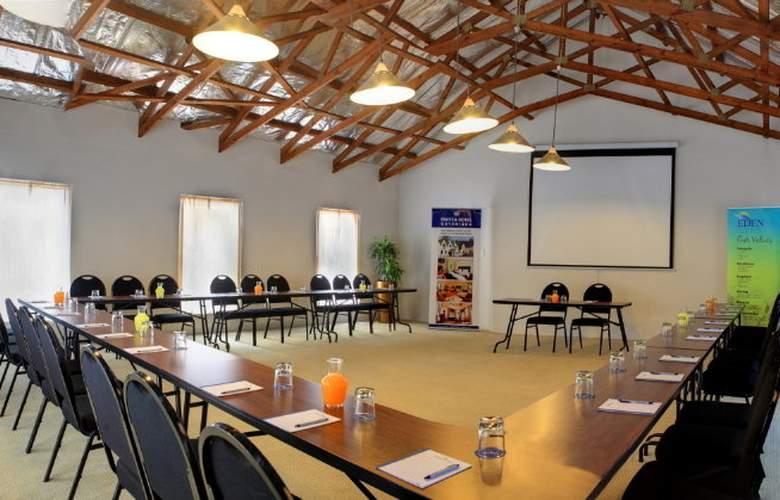 Protea Hotel Outeniqua - Conference - 21