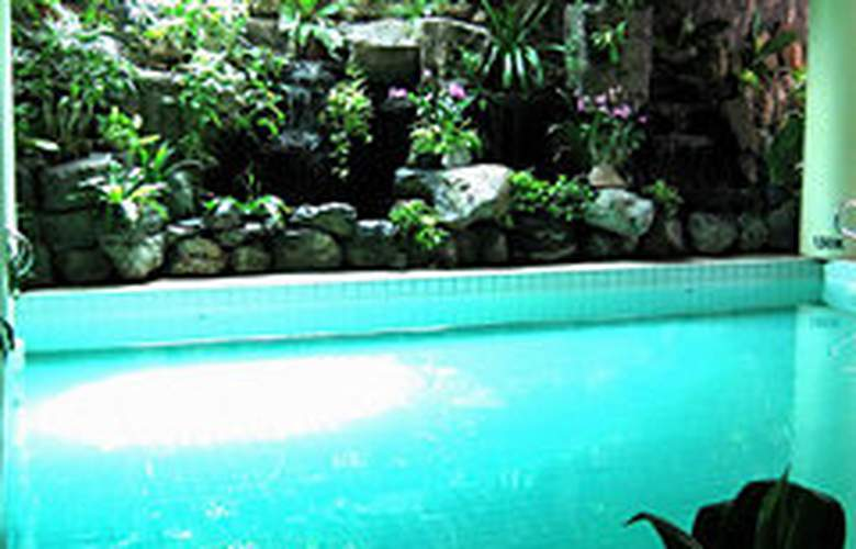 Manohra Hotel Bangkok - Pool - 5