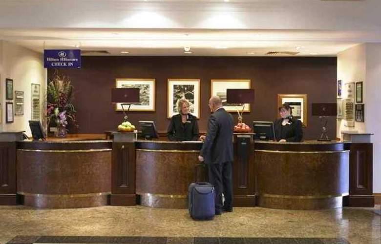 Hilton Templepatrick Hotel & Country Club - Hotel - 4