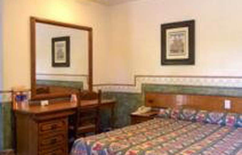 Flamingo Inn - Room - 4