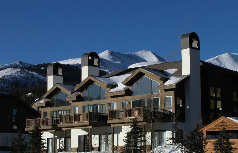 One Breckenridge Place Townhomes - Hotel - 0