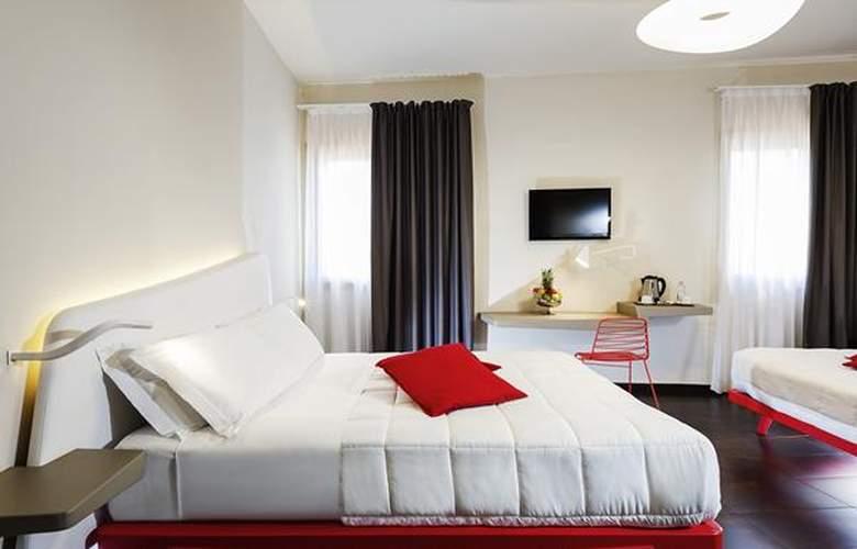 Ibis Styles Palermo - Hotel - 4