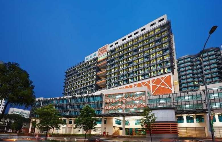 Best Western Petaling Jaya - Hotel - 8