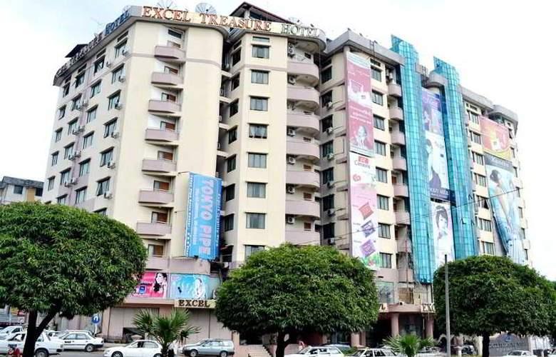 Excel Treasure Hotel - Hotel - 5